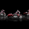 Collector Motorcycle Posters