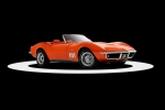 Classic Corvette Photography