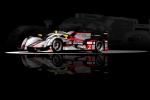 Audi F1 Race Car